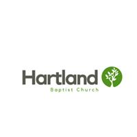 Hartland Baptist Church logo