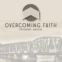 Overcoming Faith Christian Centre logo