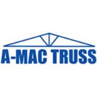 A-Mac Truss logo