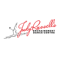 Judy Russell's Enchainement Dance Centre logo