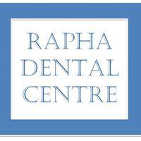 Rapha Dental Centre logo