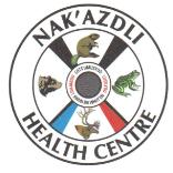 Nak'azdli Health Centre logo