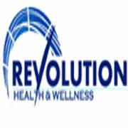 Revolution Health & Wellness logo