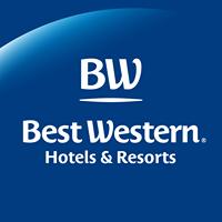Best Western Terrace Inn logo