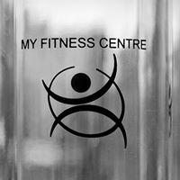 My Fitness Centre logo