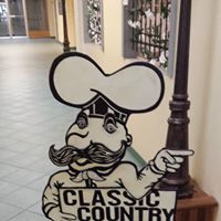 Classic Country Kitchen logo