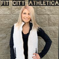 Fit City Athletica logo