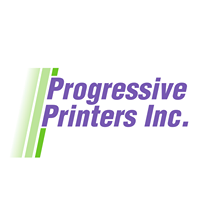 Progressive Printers Inc logo