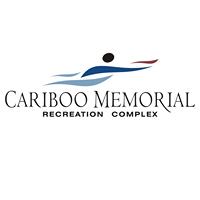Cariboo Memorial Recreation Complex logo