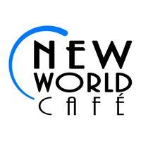 New World Coffee & Tea House logo