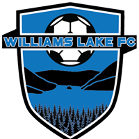 Williams Lake Youth Soccer Association logo