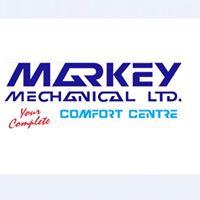 Markey Mechanical Ltd logo