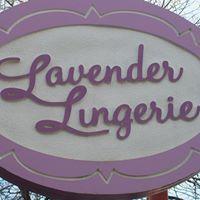 Williams Lake Lavender Lingerie logo