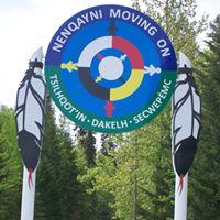 Nenqayni Wellness Centre Society logo