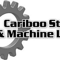 Cariboo Steel & Machine Ltd logo