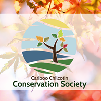 Cariboo Chilcotin Conservation Society logo