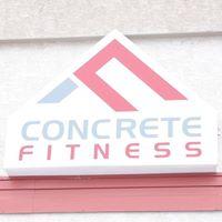 Concrete Fitness Ltd logo