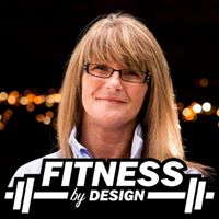 Fitness By Design logo