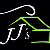 JJ's Home Inspirations logo