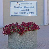 Cariboo Memorial Hospital & Health Centre logo