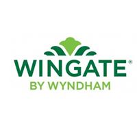 Wingate By Wyndham Kamloops logo