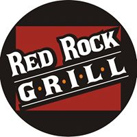 Red Rock Grill logo