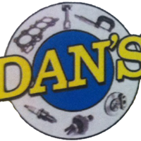 Automotive Dan's logo