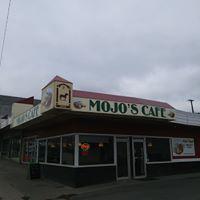 Mojo's Cafe logo