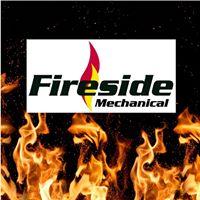 Fireside Mechanical logo