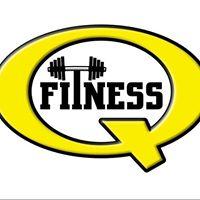Q Fitness logo