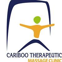 Cariboo Therapeutic Massage Clinic logo
