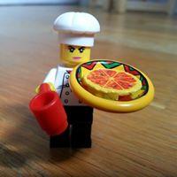 Tasty Pizza logo