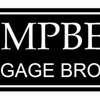 Campbell Mortgage Brokers logo