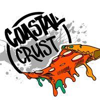 Coastal Crust Pizzeria logo