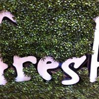 Fresh From The Coast logo