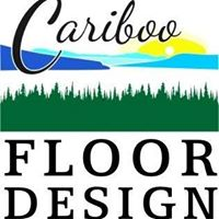 Cariboo Floor Design logo
