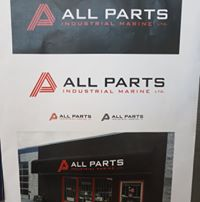 All Parts Industrial & Marine Ltd logo