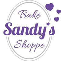 Sandy's Bake Shoppe logo