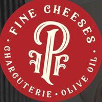 Plethora Fine Foods logo