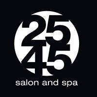 2545 Salon And Spa logo
