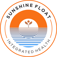 Sunshine Float & Integrated Health logo