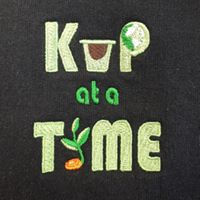 Kup At A Time logo