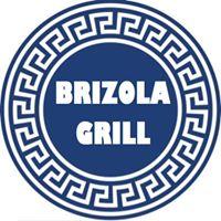 Brizola Grill logo