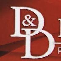 D&D Passports Xcetera logo