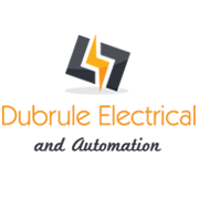 Dubrule Electrical & Automation logo