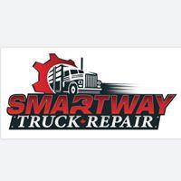 Smartway Truck Repair logo