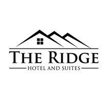 The Ridge Hotel & Suites logo