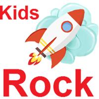 Rock Daycare logo
