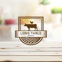 Long Table Grocery Ltd logo