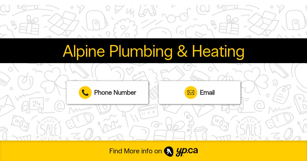Alpine Plumbing & Heating logo